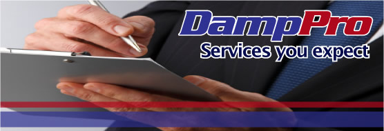 damp services uk